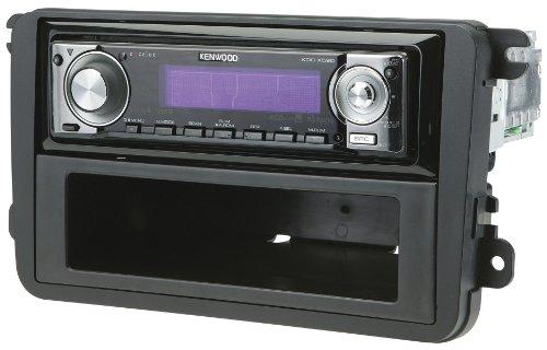 Scosche 5521-NAV Dash Kit für 2006VW-Jett/Passat/Kaninchen/GTI Doppel DIN mit Pocket Scosche Din Pocket