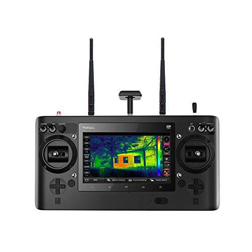 Yuneec CGO ET Wärmebildkamera Kofferset +Typhoon H Advanced + SkyView Brille - 5