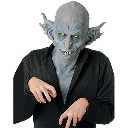 Maske Kostüm Nosferatu - Nosferatu Mask Latex