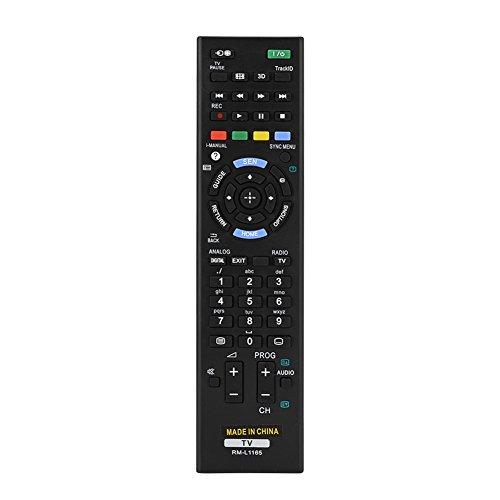 niversal Ersatz Fernbedienung Smart Remote Controller für Sony LCD TV ()