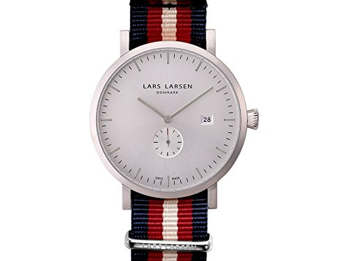 Lars Larsen 131SWNN Men's Watches