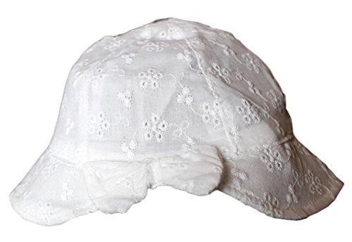 Pesci Baby - Chapeau - Bébé (Fille) - Blanc - XS cbb4081d9f4