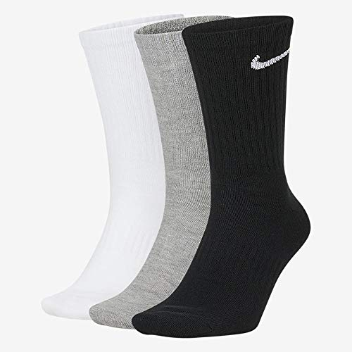 Nike Everyday Lightweight Crew Trainings Socks 3 Pairs