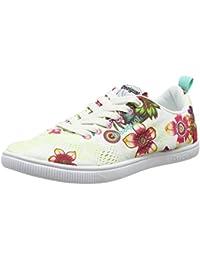 Desigual Shoes_fun Eva T - Zapatillas Mujer