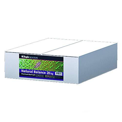 Amino Lift (Dupla Marin 81433 Premium Reef Salt Natural Balance 20 Kg Refill Sack für 600 l)