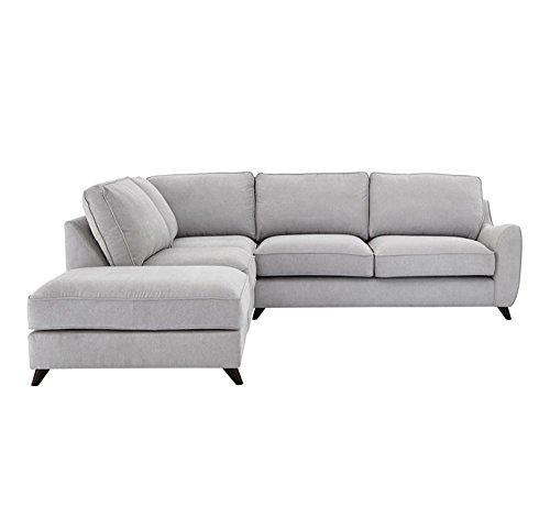 Afydecor A-SF028 Three Seater Sofa (Grey)