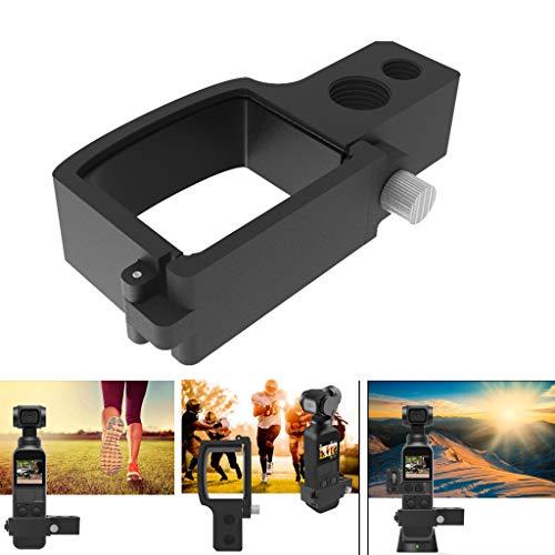 Colorful Mount Adapter Platte Halterung Kamerahalterung Befestigungsbügel für DJI Osmo Pocket Mobile Gimbal Stabilisator Zubehör