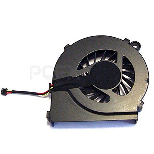 Hp Pavilion G6 Cpu (Genuine HP Pavilion g6–1306ea G6–1337SA G6–1345EA G6–1373EA Laptop CPU Fan, [UK Import])