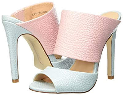 Silvian Heach Cavatore - Zapatos Tacón