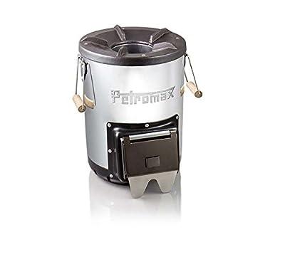 Petromax Raketenofen Kocher