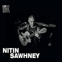 Live at Ronnie Scott'S [Vinyl LP]
