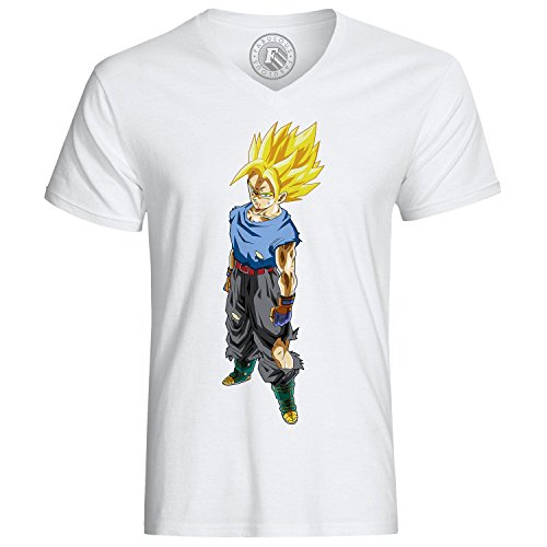 T-Shirt Dragon Ball Goku Super Sayan DBZ