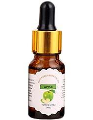 Huiles essentielles, Ularma Naturel Et Pure Huiles essentielles Transporteur Aromathérapie Parfum 10 ml I