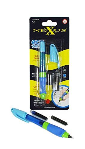 nexus-eco-writer-refillable-rollerball-pen