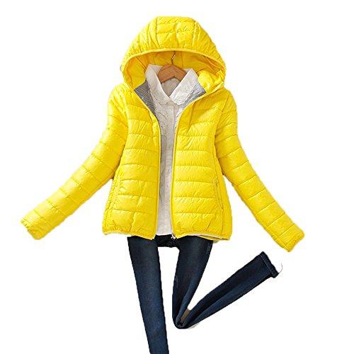 Baumwolle Mit Kapuze Frauen Jacke Warme Winter Parka Frauen Mantel Damen Daunenjacken
