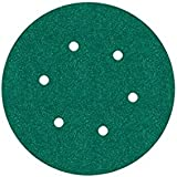 Image of 3M™ Hookit™ Abrasive Disc 245 Green 150mm P40 - Comparsion Tool