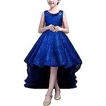 best service 9f056 94790 Suchergebnis auf Amazon.de für: festliche kleider kinder blau