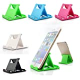 SDO Universal Portable Foldable Holder Mobile Stand