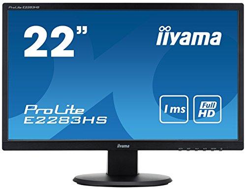 iiyama E2283HS-B1 22