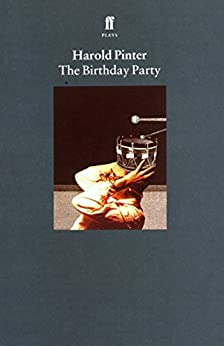 The Birthday Party (Pinter Plays) by [Pinter, Harold]