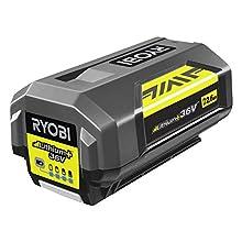 Ryobi BPL3626D2 Batterie Lithium-ION 36 V 2,6 Ah