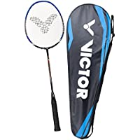 Victor V-3700 Magan Graphite Badminton Racquet - Choice of Colours - 89g