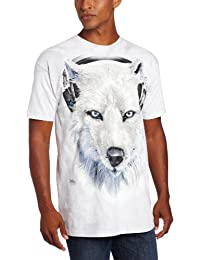 The Mountain Men's White Wolf DJ