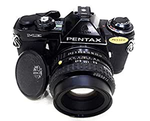 Pentex ME SLR 35mm Film Camera.