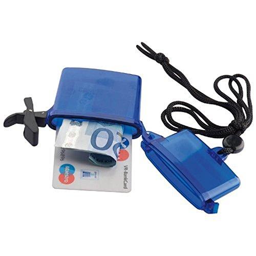 Wasserdichte Aufbewahrungsbox - Beach Box (blau)