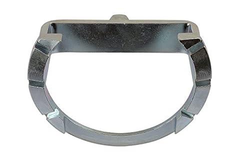 Laser 6110 Clé pour transmetteur du niveau de