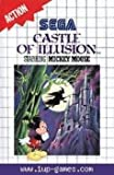 Castle of Illusion, starring Mickey Mouse [Sega Game Gear] -