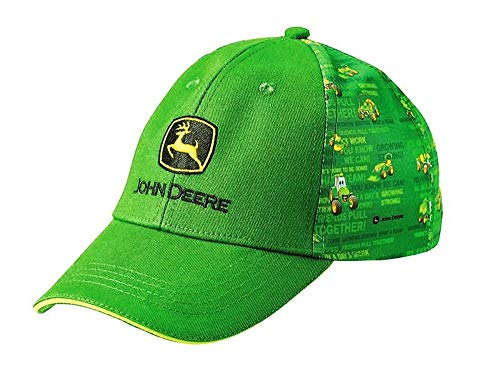 John Deere Kids Friends Cap - John Deere Trucker Hats
