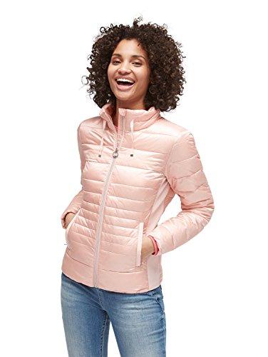 TOM TAILOR Damen Jacke Lightweight Jacket twinkle pink