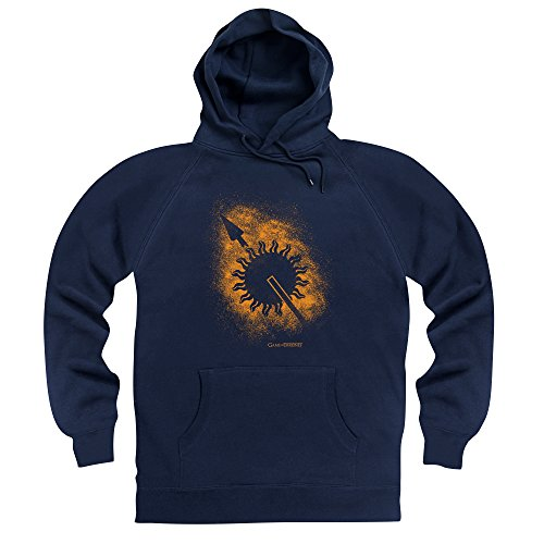 official-game-of-thrones-martell-sigil-spray-hoodie-herren-marineblau-xl