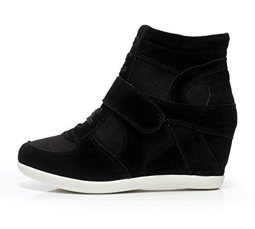 Sneakers nere per donna Jamron Venta De Bonito rpio6V
