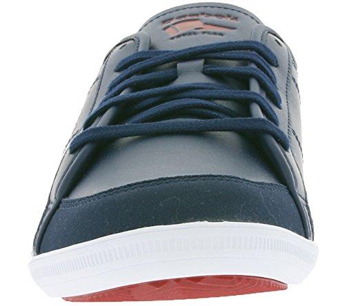 Reebok Royal Deck 2.0 Schuhe Herren Sneaker Turnschuhe Blau V67195 Blau