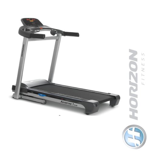 Horizon Fitness Laufband Adventure 1