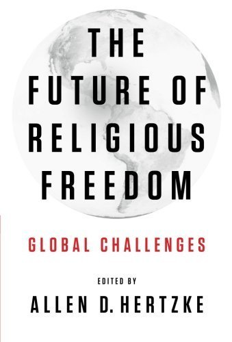 The Future of Religious Freedom: Global Challenges (2012-12-27)