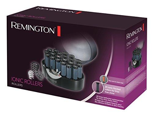 Remington KF20i aufheizbare Lockenwickler (mit Ionen-Technologie) - 2