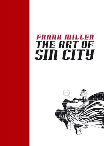 The art of Sin City