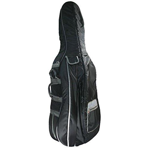 e Tasche für Cello (1/2 Größe, 22mm) ()