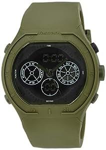Fastrack 38008PP02 Analog-Digital Watch - for Men