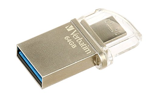 Verbatim store'n' go flash usb 3.0, 32gb, nero