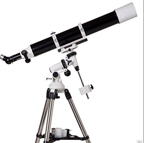 LIHONG TELESCOPIO ASTRONOMICO ALTA TASA HD DE GRAN CALIBRE   ESTANDAR TELESCOPIO NUEVO CLASICO DE LA MODA