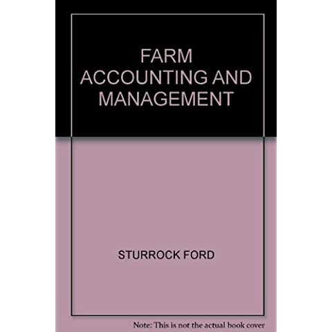 Farm Accounting and Management,