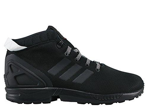 adidas Homme Chaussures / Baskets ZX Flux 5/8 Noir