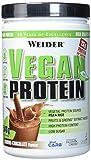 Weider Vegan Protein Schoko
