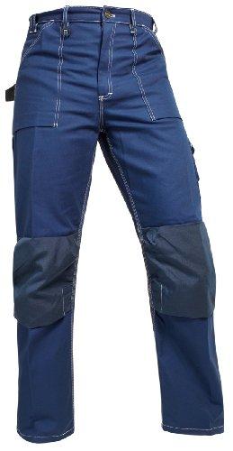 Blakläder 157013708800C152 Pantalon de services Taille C152 Bleu Marine