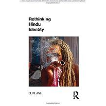 Rethinking Hindu Identity (Religion in Culture)