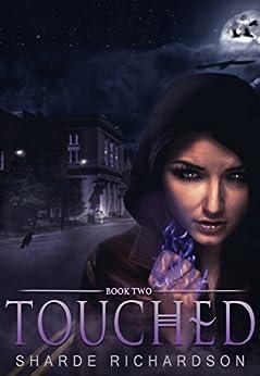 Utorrent Español Descargar Touched (Mikayla Blake, Demon Hunter Book 2) Epub Gratis